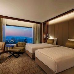 Conrad Istanbul Bosphorus Турция, Стамбул - 3 отзыва об отеле, цены и фото номеров - забронировать отель Conrad Istanbul Bosphorus онлайн комната для гостей фото 3