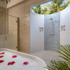 Отель Bandos Maldives Мальдивы, Бандос Айленд - 12 отзывов об отеле, цены и фото номеров - забронировать отель Bandos Maldives онлайн ванная