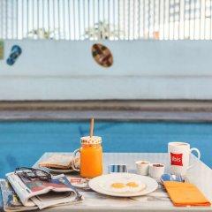 Отель ibis Tanger City Center Марокко, Танжер - отзывы, цены и фото номеров - забронировать отель ibis Tanger City Center онлайн балкон