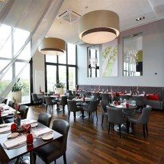 Leonardo Royal Hotel Munich Мюнхен питание фото 3