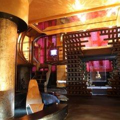 Отель Sixlove Gate Lanza интерьер отеля