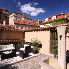 Отель Appia Hotel Residences Чехия, Прага - 1 отзыв об отеле, цены и фото номеров - забронировать отель Appia Hotel Residences онлайн фото 8
