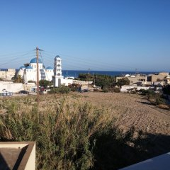 Отель Roula Villa Греция, Остров Санторини - отзывы, цены и фото номеров - забронировать отель Roula Villa онлайн фото 8