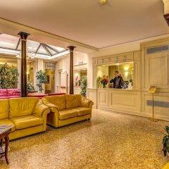 Hotel Bella Venezia интерьер отеля фото 3