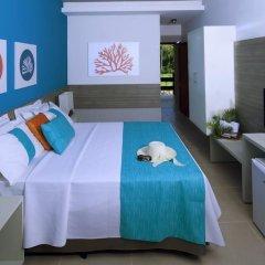 Tabaobí Smart Hotel комната для гостей фото 5