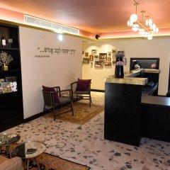 Zamarin Hotel Израиль, Зихрон-Яаков - отзывы, цены и фото номеров - забронировать отель Zamarin Hotel онлайн интерьер отеля