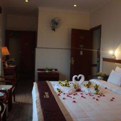 Отель A25 Hotel - Bach Mai Вьетнам, Ханой - отзывы, цены и фото номеров - забронировать отель A25 Hotel - Bach Mai онлайн комната для гостей фото 3