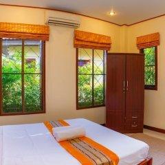 Отель Villa Kolo 2 Bang Tao комната для гостей фото 3