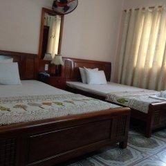 Don Hien 2 Hotel удобства в номере фото 2