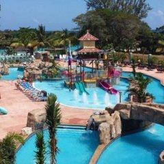 Отель Jewel Runaway Bay Beach & Golf Resort All Inclusive с домашними животными