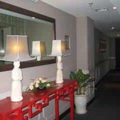Church Boutique Hotel Hang Trong интерьер отеля фото 2