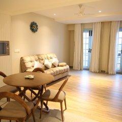 Отель Villa Donna Гоа комната для гостей фото 3