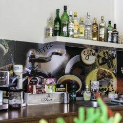 Radina Family Hotel Равда гостиничный бар