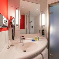 Отель Ibis Muenchen City Ost Мюнхен ванная
