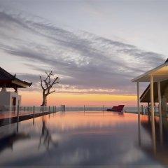 Отель Best Western Kuta Beach бассейн фото 2