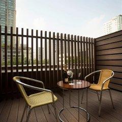 Best Western Premier Seoul Garden Hotel балкон