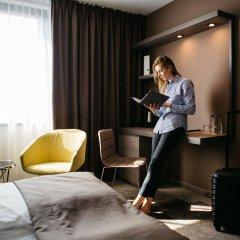 Q Hotel Plus Katowice удобства в номере