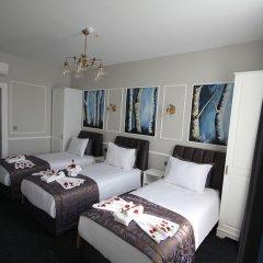 Hotel Naumpasa Konagi комната для гостей фото 5