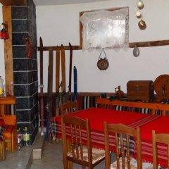 Отель Strakova House Банско питание фото 3