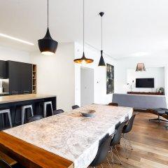 Апартаменты Chalet Estoril Luxury Apartment в номере