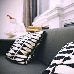 Отель 5footway.inn Project Ann Siang комната для гостей