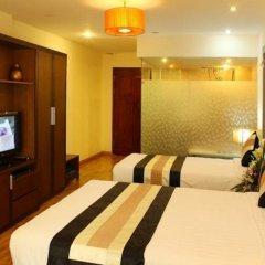 Отель Splendid Star Grand Hotel Вьетнам, Ханой - отзывы, цены и фото номеров - забронировать отель Splendid Star Grand Hotel онлайн помещение для мероприятий фото 2