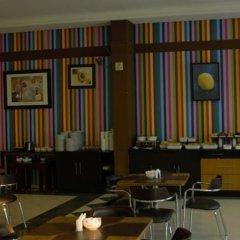 Отель Delcas Hotel Бразилия, Куяба - отзывы, цены и фото номеров - забронировать отель Delcas Hotel онлайн фото 9