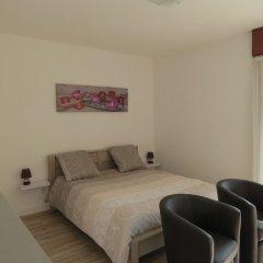 Отель Le Domaine de Chamma Rangueil Франция, Тулуза - отзывы, цены и фото номеров - забронировать отель Le Domaine de Chamma Rangueil онлайн комната для гостей фото 4