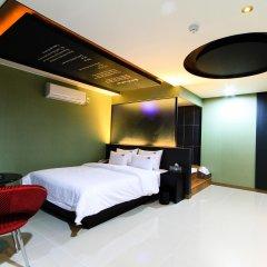 Haeundae ForU Hotel удобства в номере