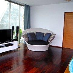 Отель Eva Villa Rawai 3 bedrooms Private Pool удобства в номере