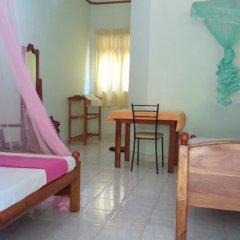 Отель Tissa Resort детские мероприятия