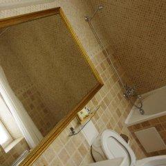 Гостиница AZANIA ванная
