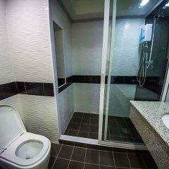 Отель Tropical Garden Pratumnak Паттайя ванная