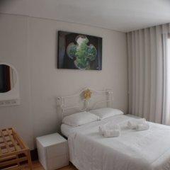 Отель Casas Do Castelo De Lamego комната для гостей фото 4