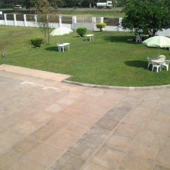 Отель Accra Luxury Lodge фото 18
