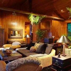 Отель Namale The Fiji Islands Resort & Spa Савусаву интерьер отеля
