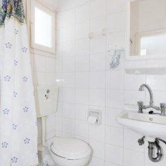 Отель Villa Stella Греция, Остров Санторини - отзывы, цены и фото номеров - забронировать отель Villa Stella онлайн ванная фото 2