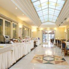 Hotel Villa Medici Рокка-Сан-Джованни питание