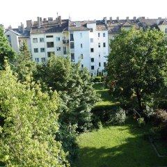 Апартаменты Apartment Buda Central Residence