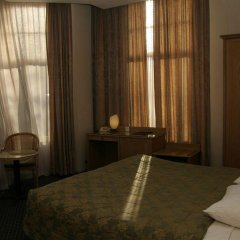Borgmann Villa Hotel комната для гостей