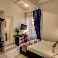 Отель Little Queen Pantheon Residence Италия, Рим - отзывы, цены и фото номеров - забронировать отель Little Queen Pantheon Residence онлайн сейф в номере