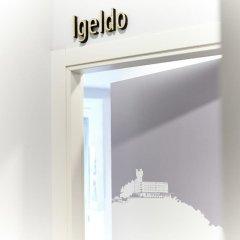 Отель Pension Peñaflorida Испания, Сан-Себастьян - отзывы, цены и фото номеров - забронировать отель Pension Peñaflorida онлайн комната для гостей