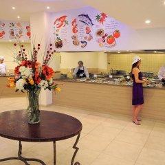 Elias Beach Hotel интерьер отеля фото 2