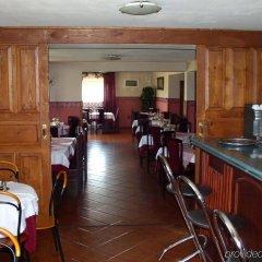 Отель BONA Краков гостиничный бар