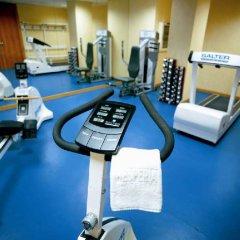 Senator Parque Central Hotel фитнесс-зал фото 4