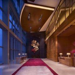 Отель Grand Hyatt Shenzhen Китай, Шэньчжэнь - отзывы, цены и фото номеров - забронировать отель Grand Hyatt Shenzhen онлайн спа фото 2