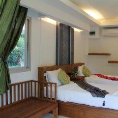 Отель AC 2 Resort комната для гостей