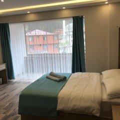 Danis Motel Турция, Узунгёль - отзывы, цены и фото номеров - забронировать отель Danis Motel онлайн комната для гостей фото 4
