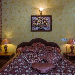 naDobu Hotel Poznyaki комната для гостей фото 3
