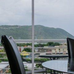 Отель Brompton 40 by Pro Homes Jamaica балкон